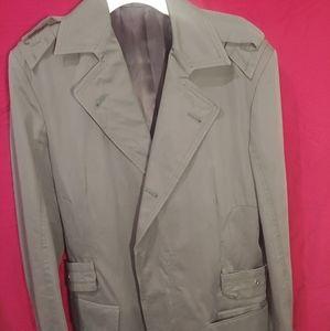 Mens jacket by J Lindeberg